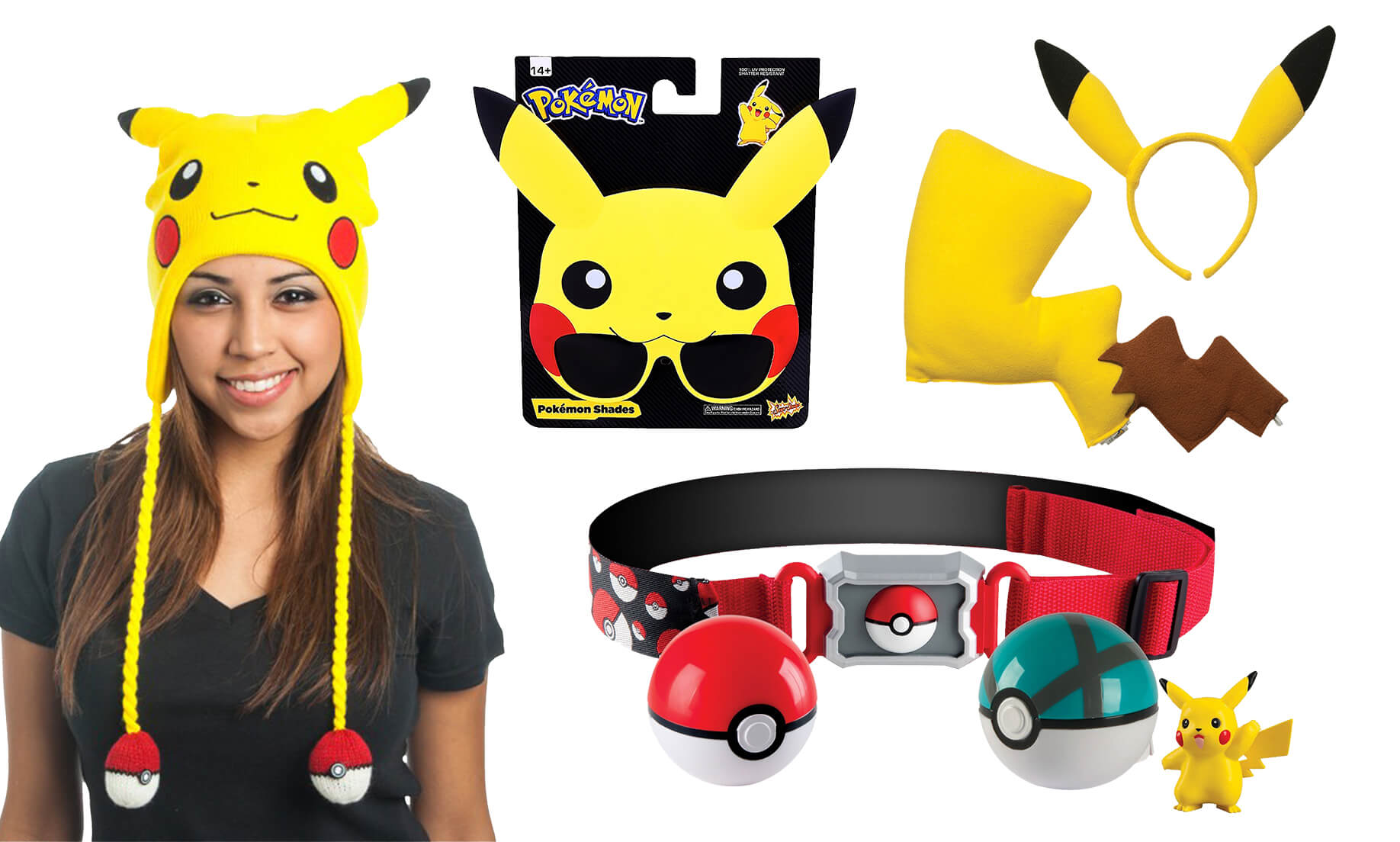 Pokemon Accessories