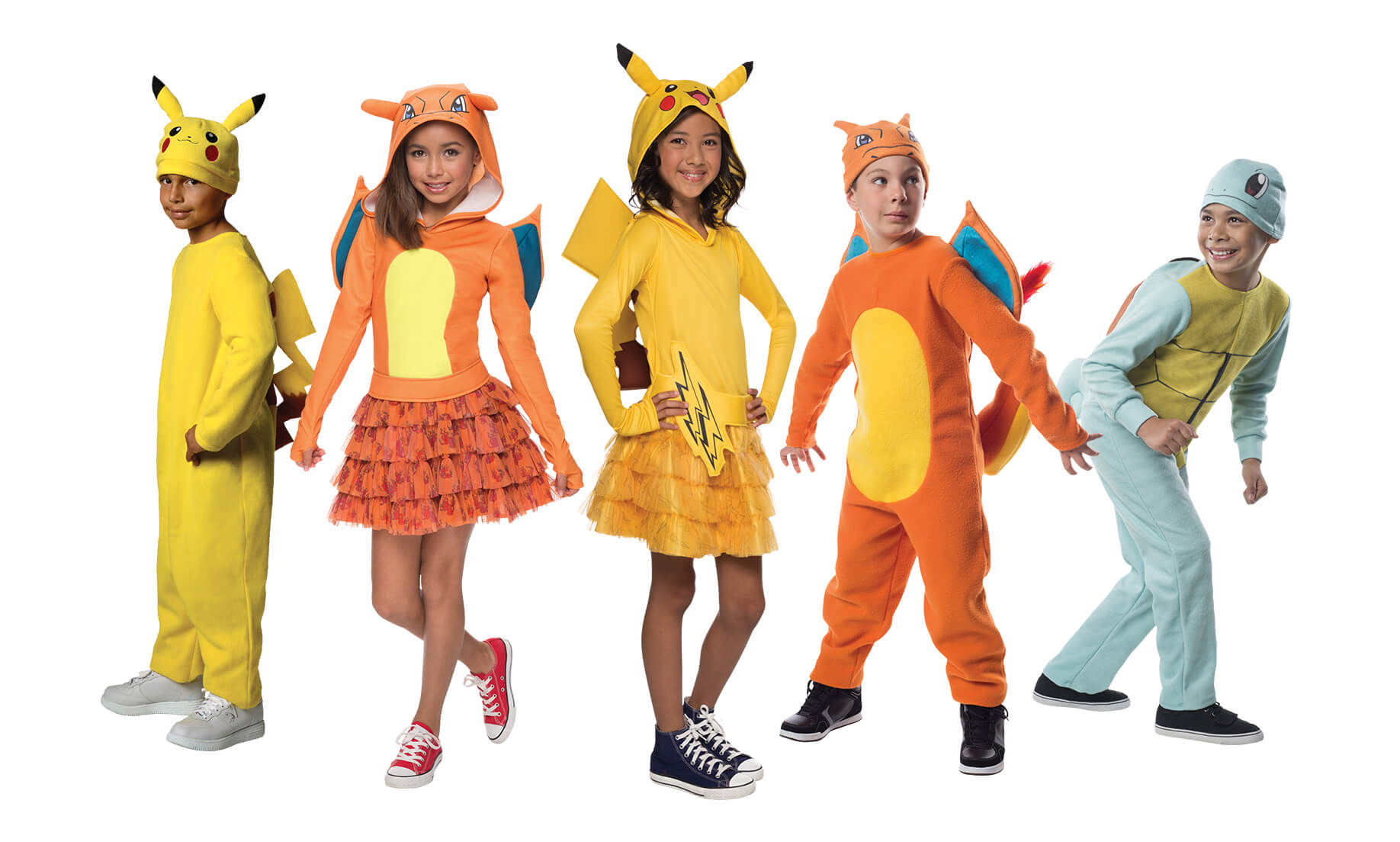 Pokémon Go Halloween Costume Ideas - Halloween Costumes Blog