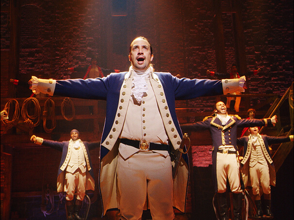 DIY Hamilton Costume Ideas for Halloween That Will Leave ...