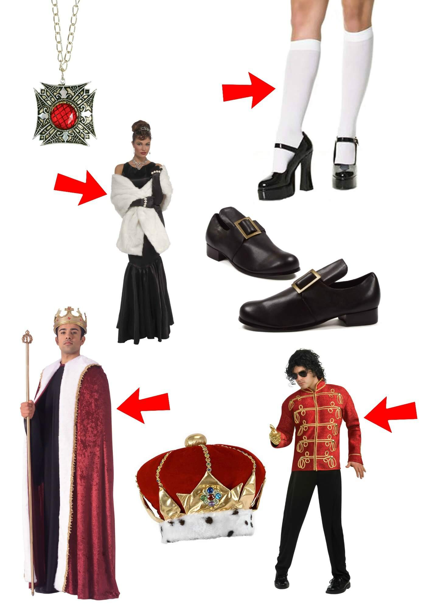 Diy hamilton costume ideas that will leave you satisfied king george iii hamilton solutioingenieria Image collections