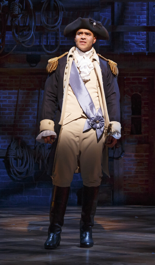 Diy hamilton costume ideas that will leave you satisfied george washington halloween costume solutioingenieria Image collections