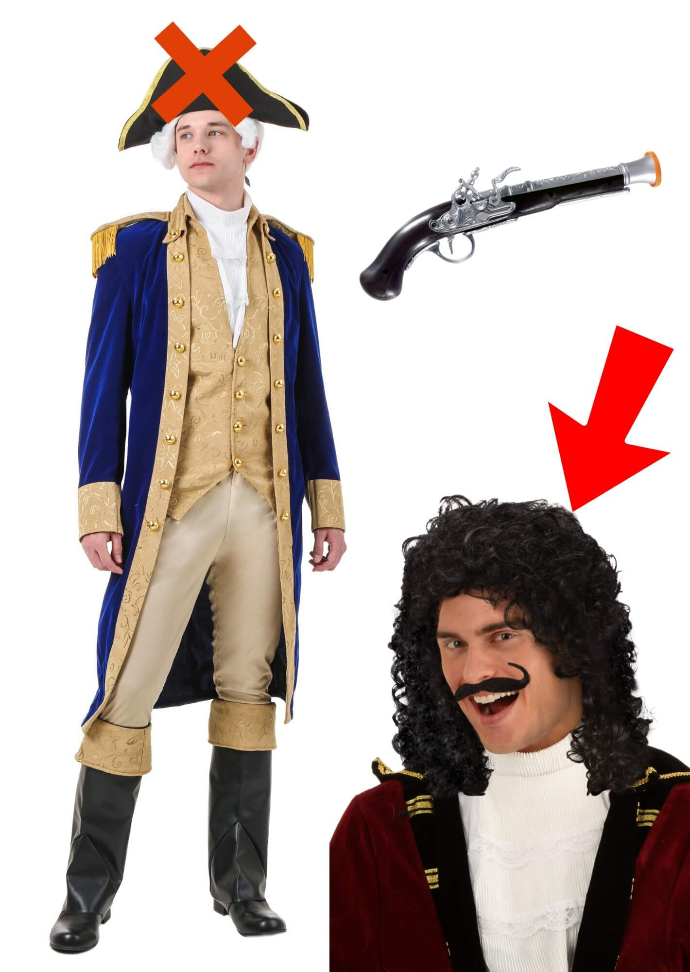 Diy Hamilton Costume Ideas For Halloween That Will Leave