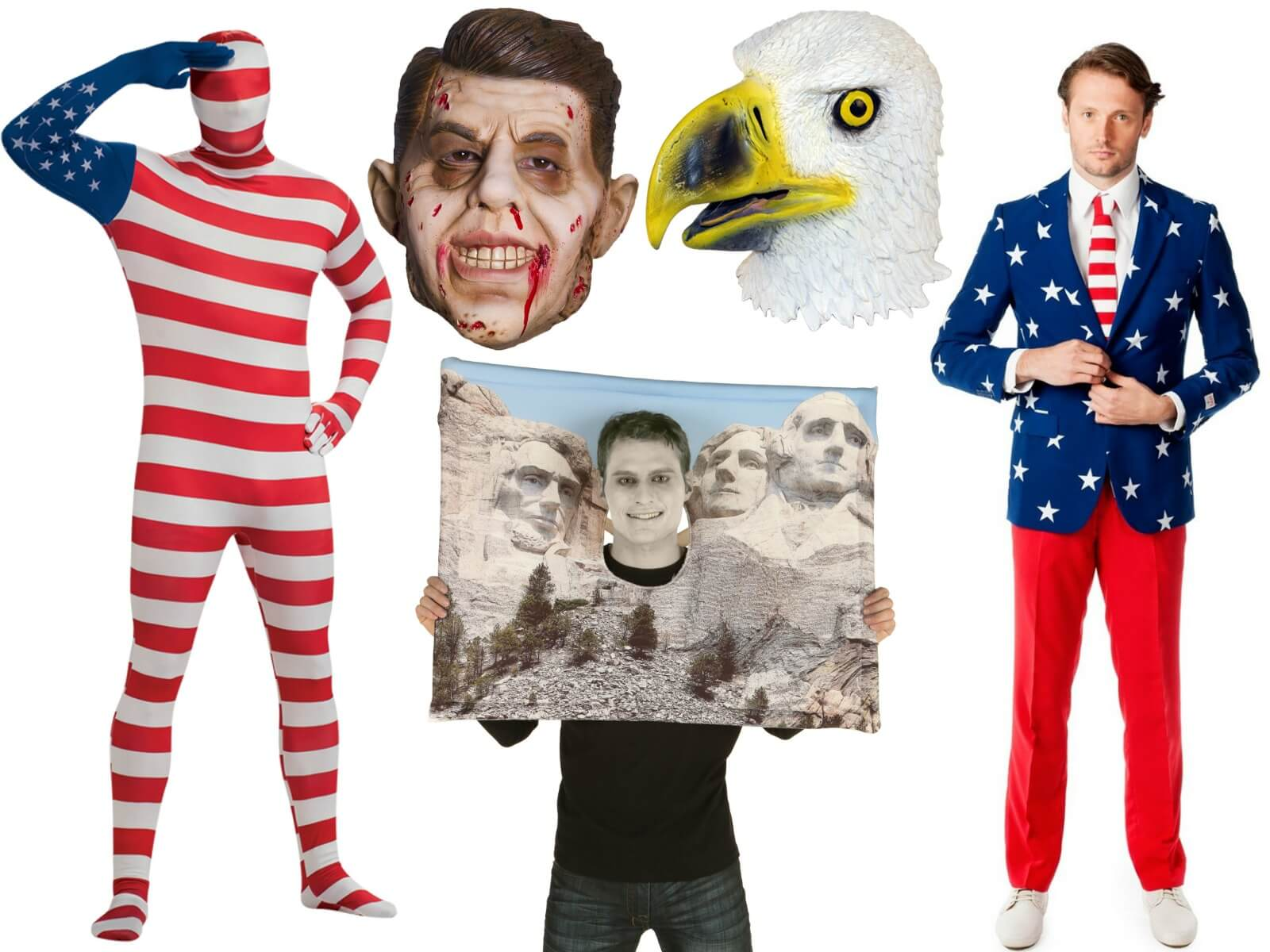 Political Costumes for this Halloween and Election Season ...