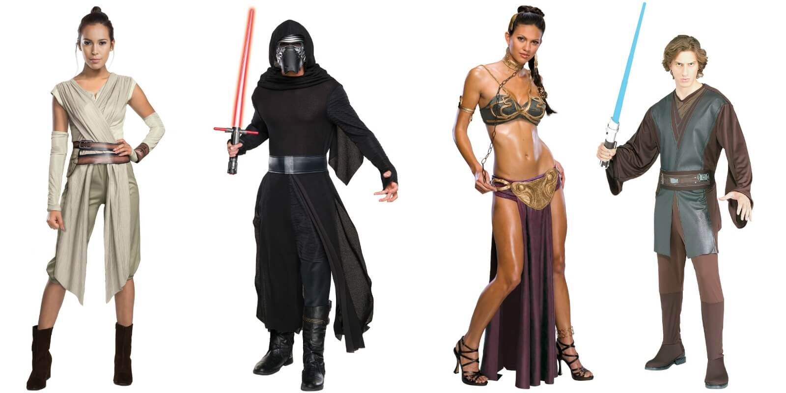 Star Wars Fandom Costume
