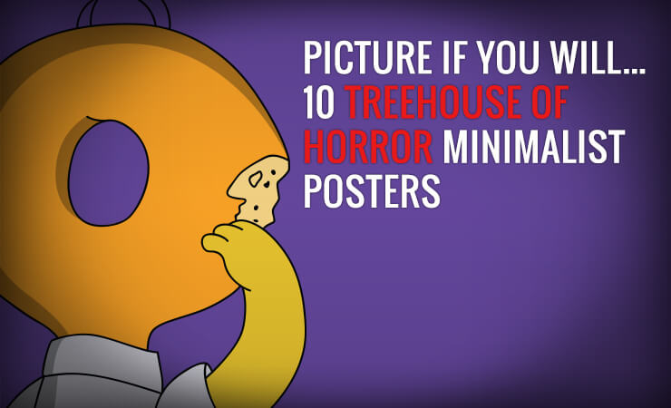 treehouse of horror header