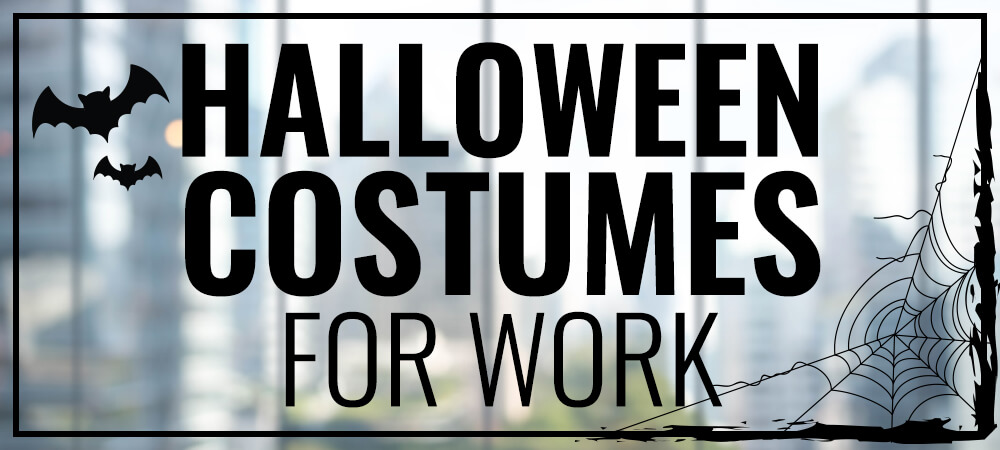 Halloween Costumes for Work