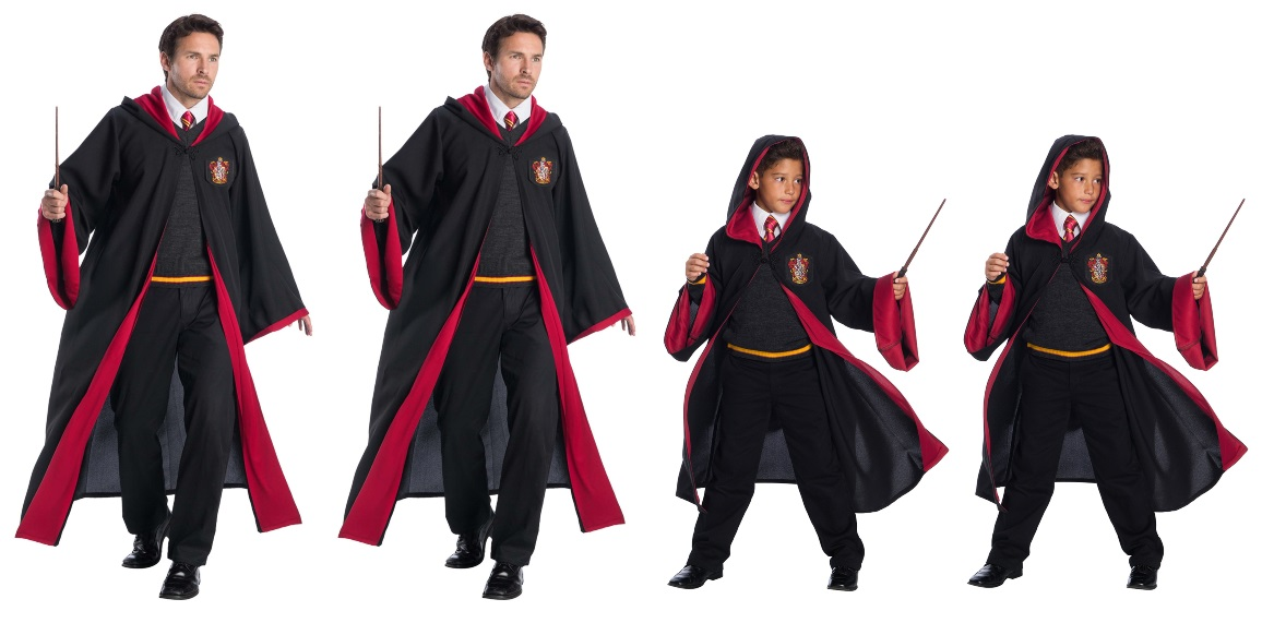 George and Fred Weasley Costumes