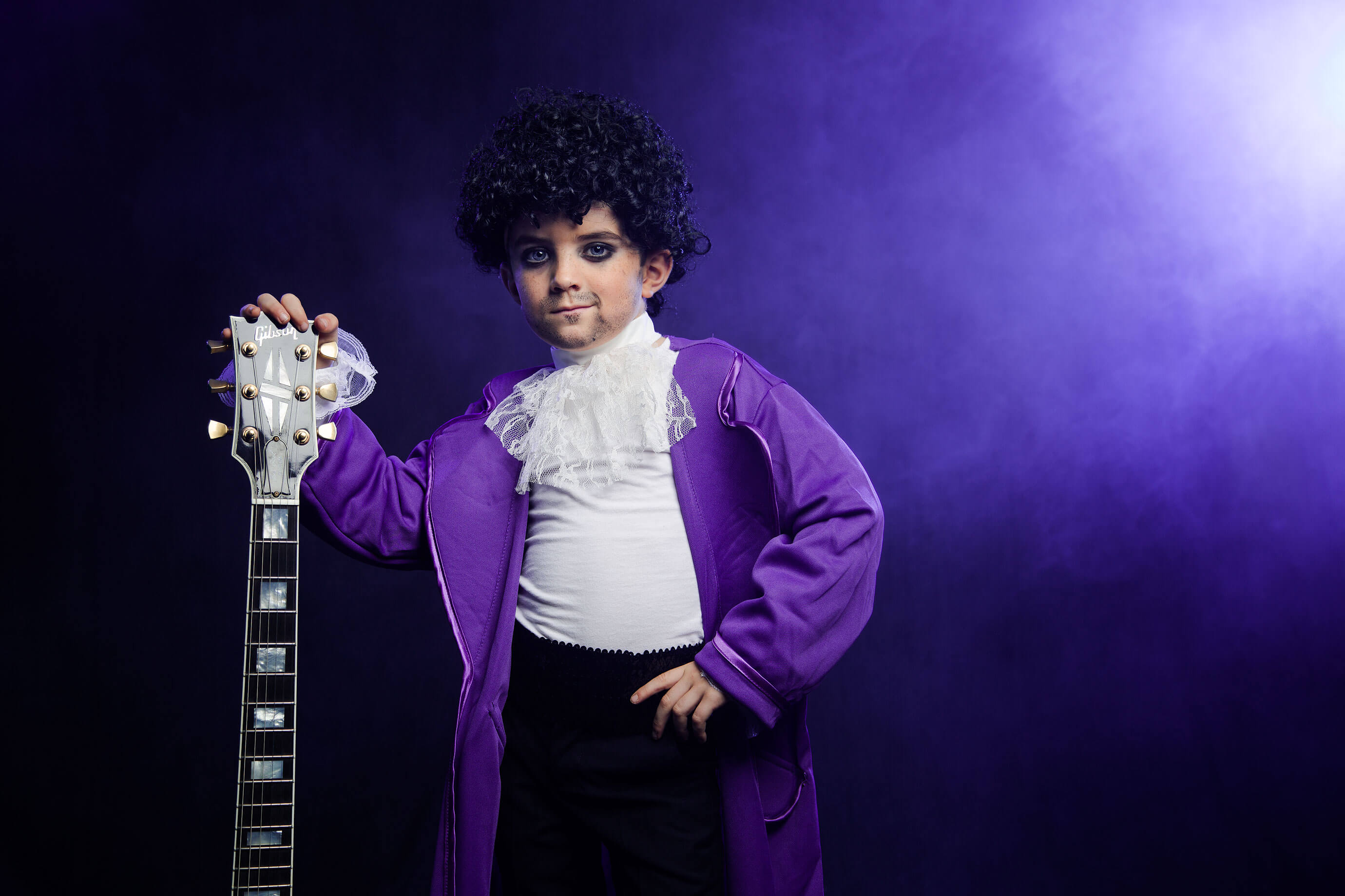 Kids Prince Halloween Costume