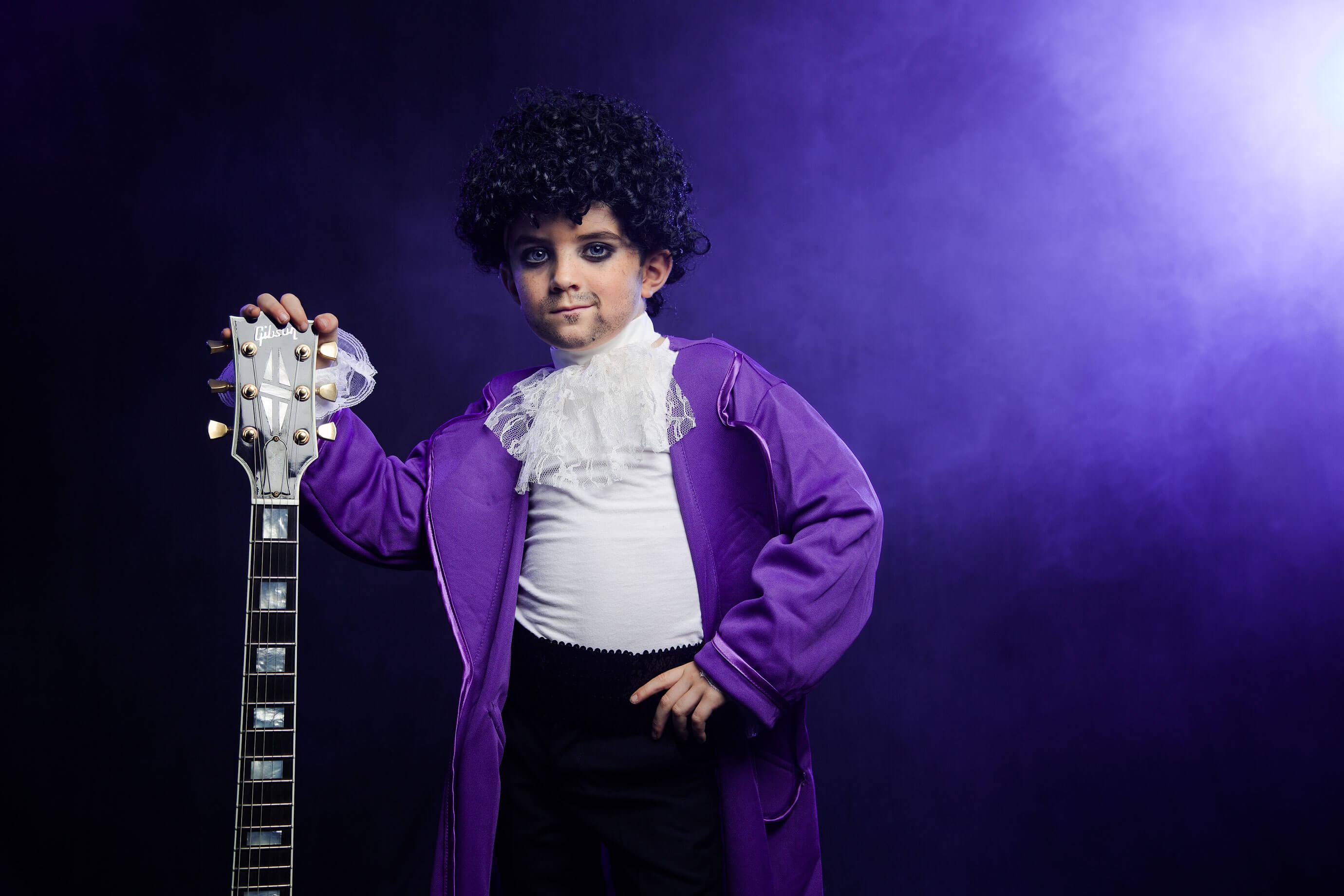 Kids Prince Halloween Costume