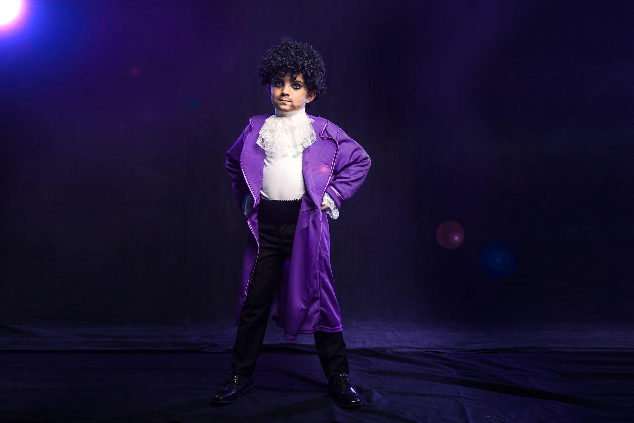 Prince Halloween Costume for Kids