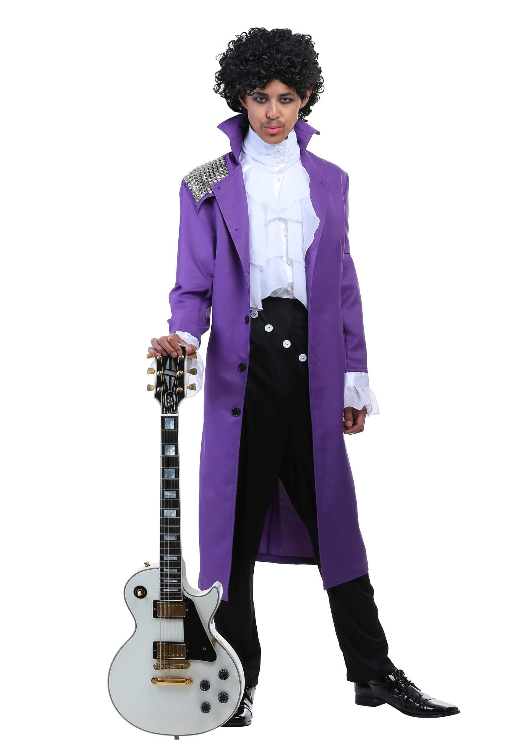 DIY Prince Halloween Costume for Kids - Halloween Costumes Blog