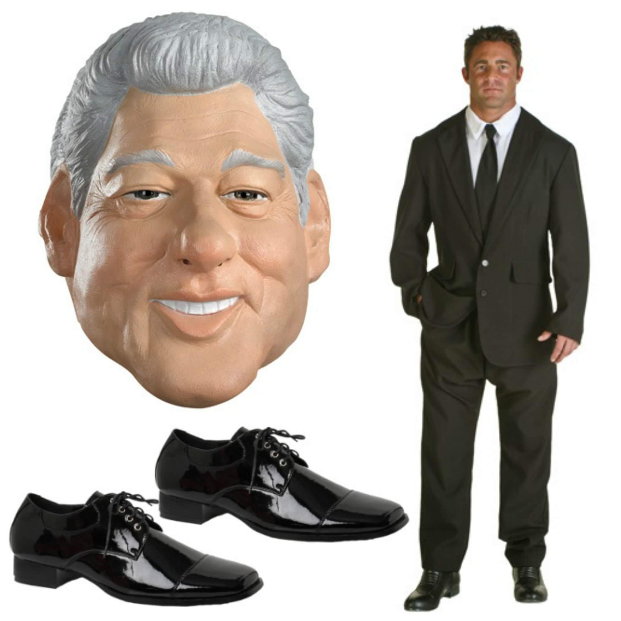 Bill Clinton DIY Products