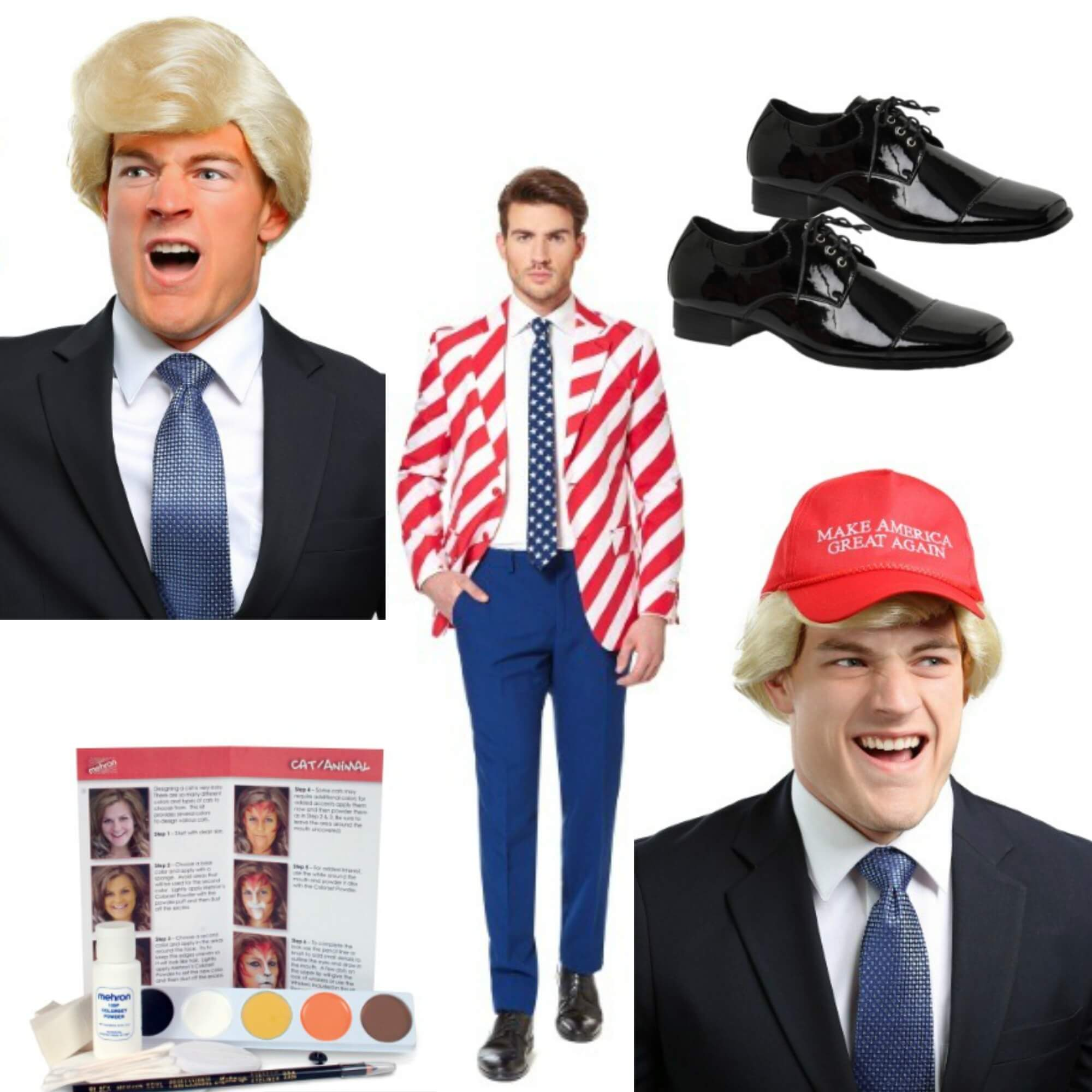 Donald Trump DIY Products