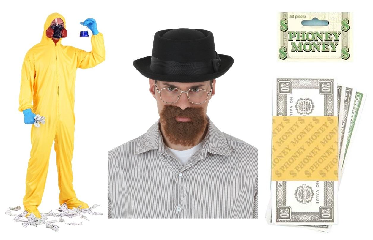 Walter White Costume