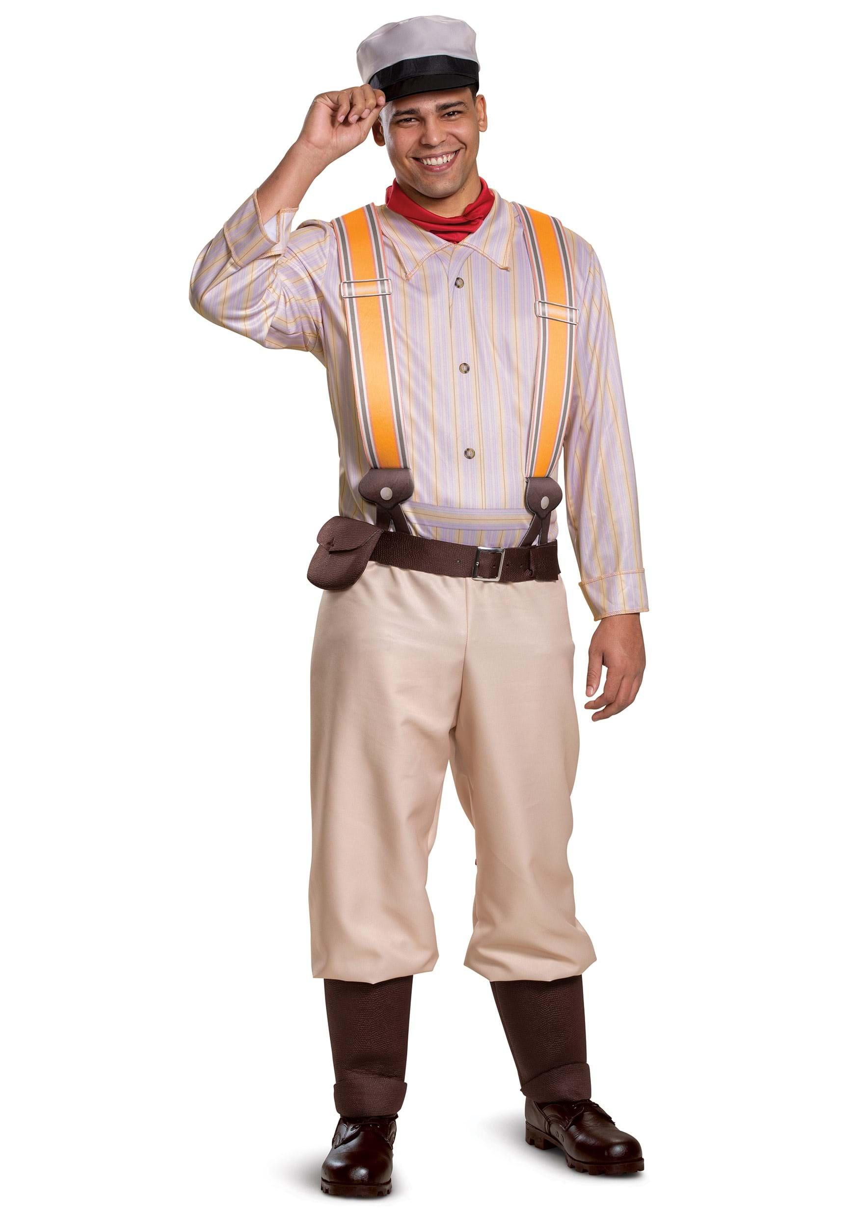 Frank Costume