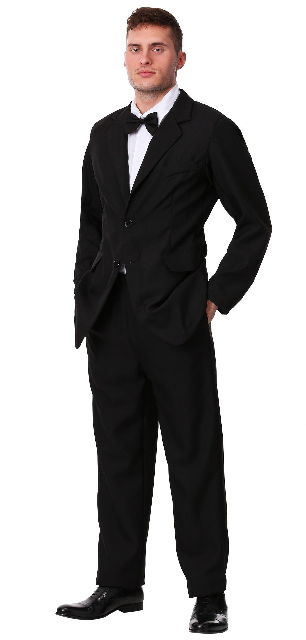 Professor X or Lex Luthor Costume