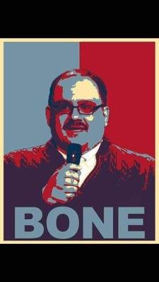 Ken Bone Twitter