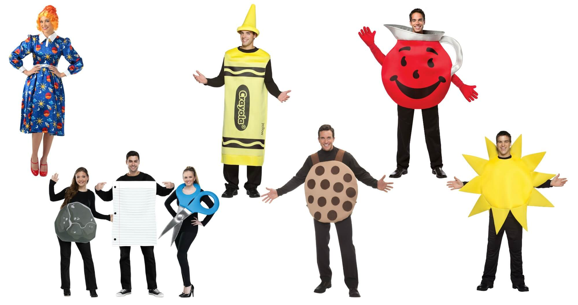 Wine Themed Halloween Costumes