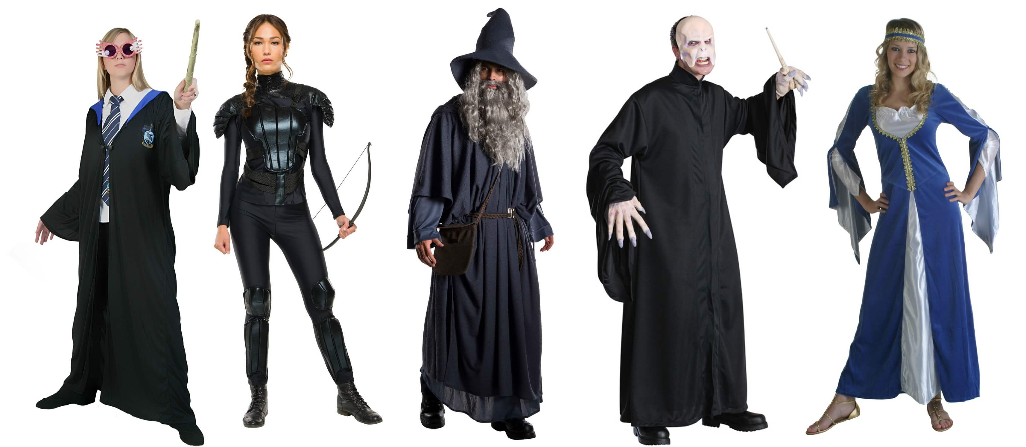 Halloween Costumes for Teachers - Halloween Costumes Blog