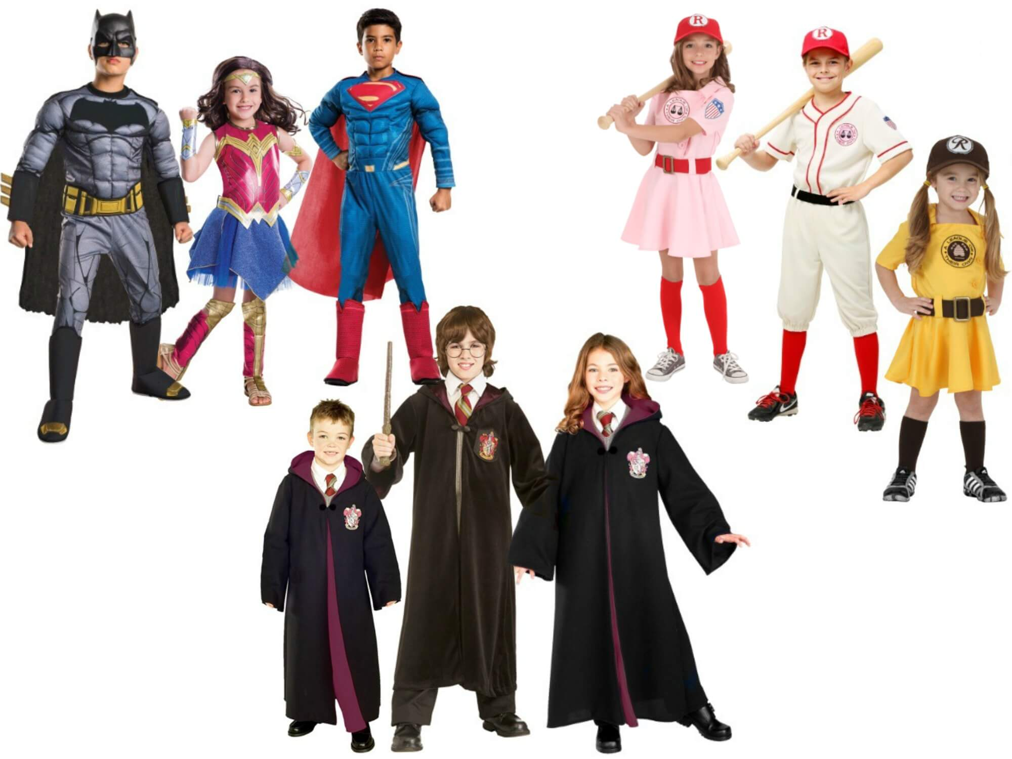 Costumes for three siblings  sc 1 st  Halloween Costumes & Halloween Costumes for Siblings - Halloween Costumes Blog