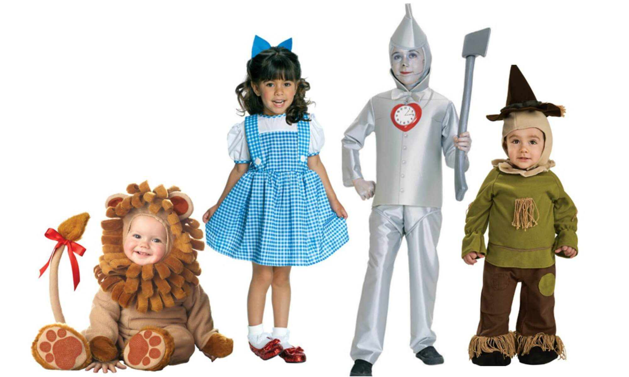 Halloween Costumes for Siblings - Halloween Costumes Blog