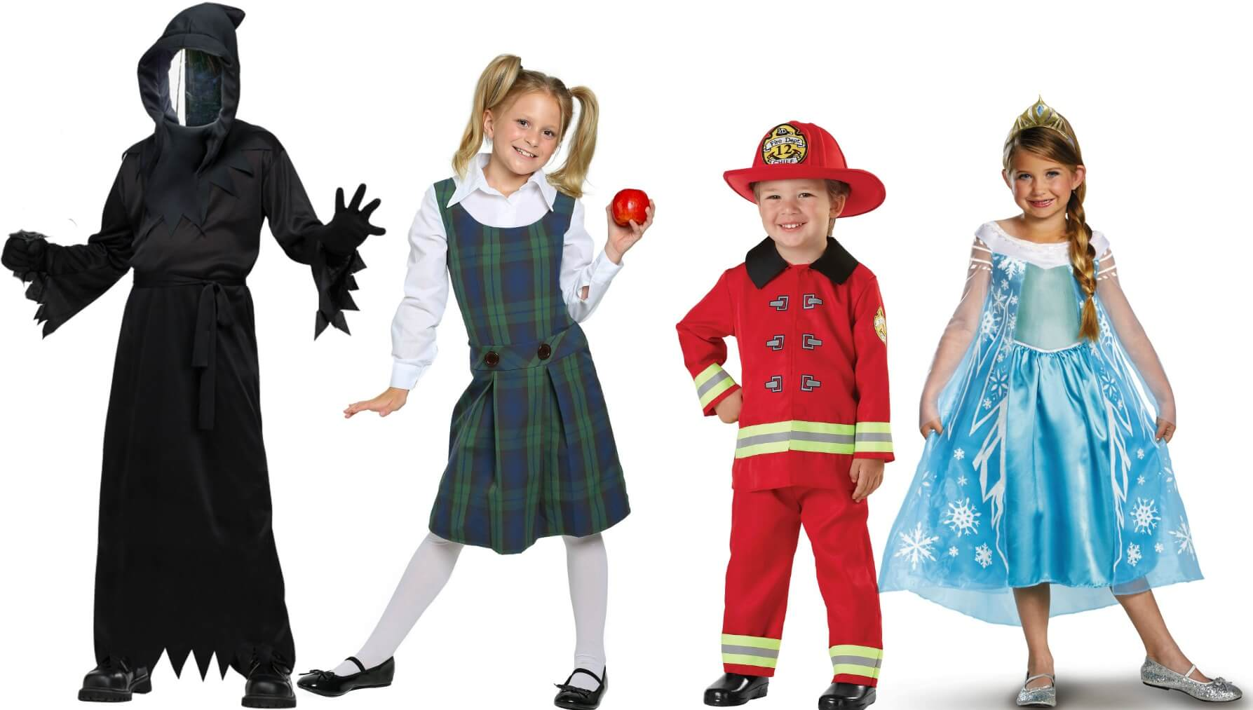 Cheap Halloween Costume Ideas - Halloween Costumes Blog