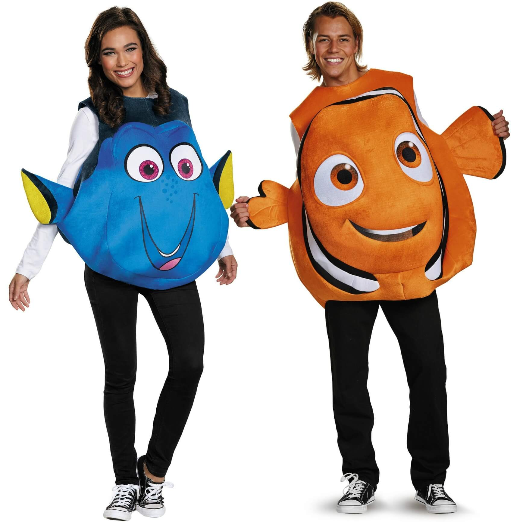 dory and nemo halloween costumes