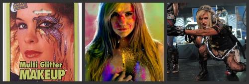 Kesha Glitter