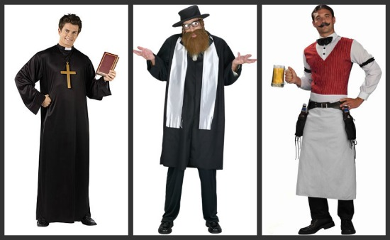 Classic Jokes Halloween Costumes