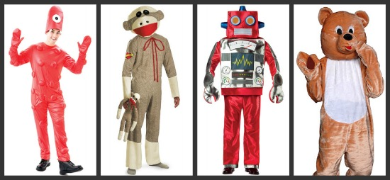 kia commercial halloween costumes