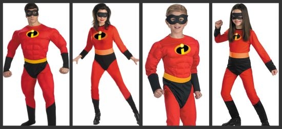 Costume Ideas For Groups Of 4 Three S A Crowd Four S A Party