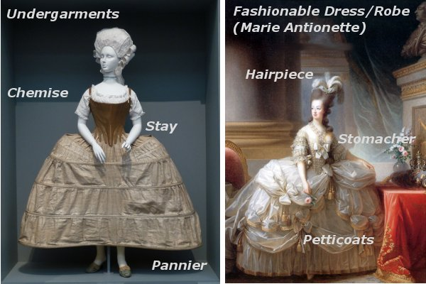 french womens clothing
