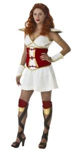 Codex Halloween Costume