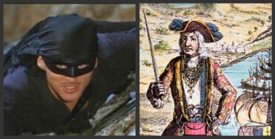 Pirates Dread Bart