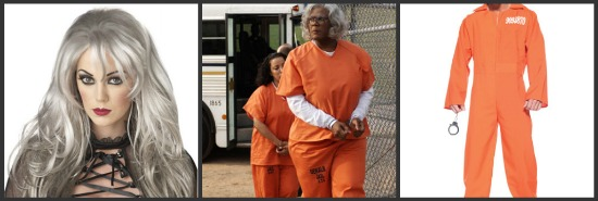 How to make a madea costume creating that in and out of jail look madea goes to jail solutioingenieria Gallery