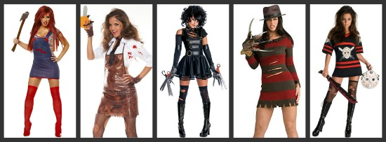 Halloween Group Costumes Scary.Group Costumes For Girls Halloween Costumes Blog
