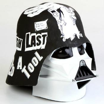Albert Song Helmet