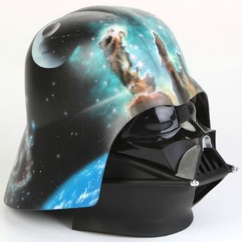 Dawn Evans Scaltreto Helmet