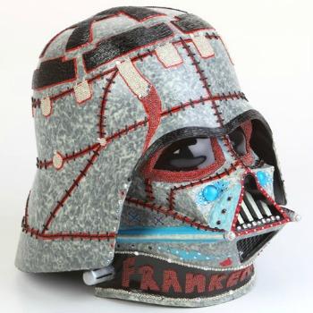 FRANKENVADER Helmet