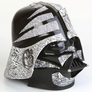 Dheepan Ramanan Helmet