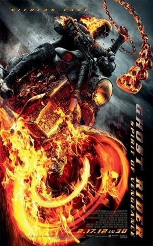 Ghost Rider 3D