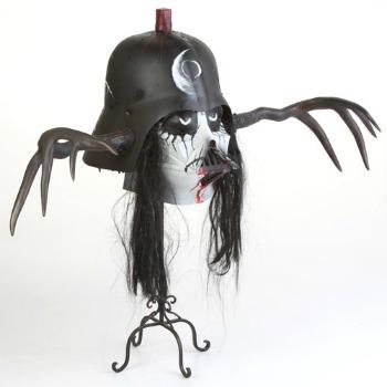 Karl Schneider Helmet