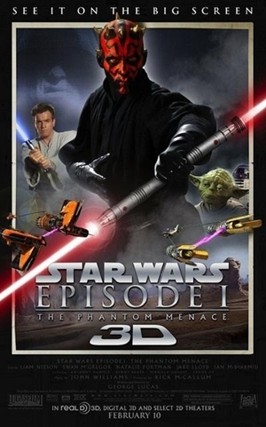 Star Wars: Phantom Menace