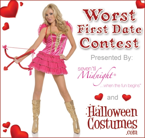 First Date Contest