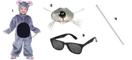 Comfy Three Blind Mice
