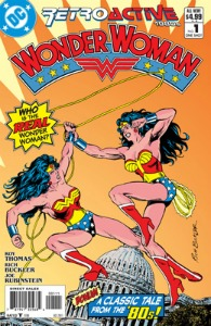 Retroactive Wonder Woman
