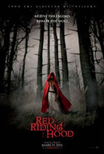 Little Red Riding Hood 2011