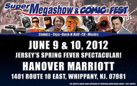 Super Megashow