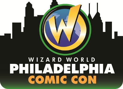 Wizard World Philadelphia Comicon