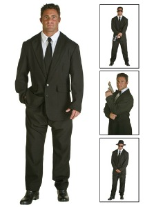 Men In Black Costume Guide Halloween Costumes Blog